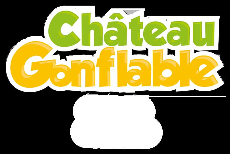 châteaux gonflables